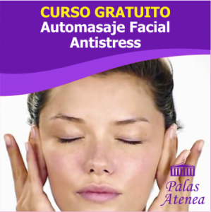 Automasaje Facial Antiestress