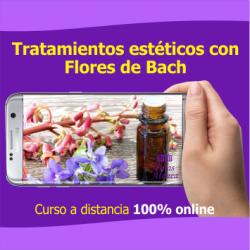 Tratamientos Estéticos con Flores de Bach – Facial y Corporal